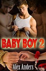 Baby Boy 2: Verdorben (Ein Homosexuell Erotische Romantik)