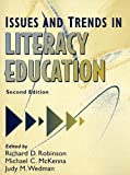 Issues and Trends in Literacy Education by Richard D. Robinson (1999-10-20)