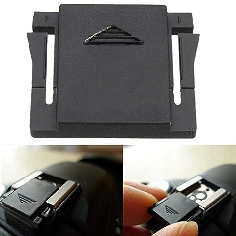 Doradus Bs-1 chaud chaussure sabot capuchon protecteur pour Canon, Nikon, Olympus Sony DSLR caméra SLR