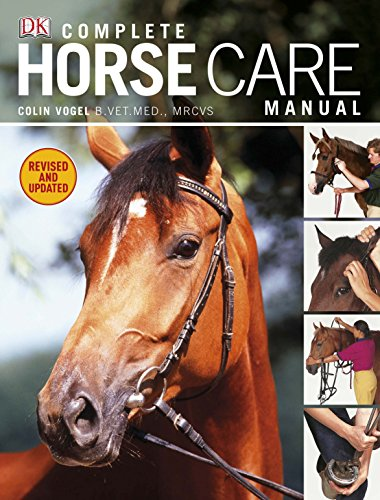 complete-horse-care-manual