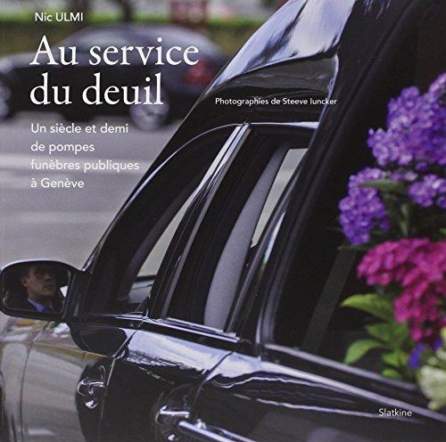 Au service du deuil