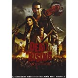 dead rising - watchtower DVD Italian Import by jesse metcalfe
