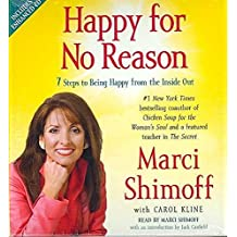 [Happy for No Reason: 7 Steps to Being Happy from the Inside Out] (By: Marci Shimoff) [published: March, 2008]