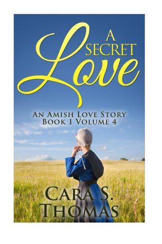 A Secret Love An Amish Love Story Book 1 Love Matters Volume 4