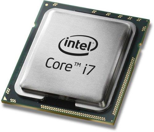 HP Inc. Qaud Core Processor 2,8Ghz, 586377-001