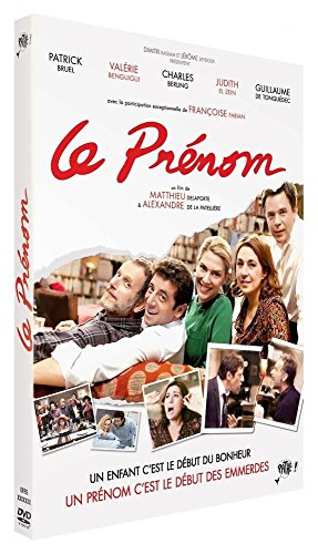Le Prenom (Import) (DVD)