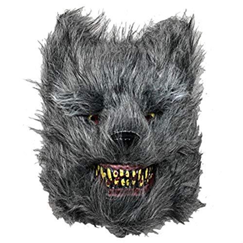 Teddy Bär Maske - Ysoom Bloody Teddy Bear Mask -