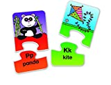Enlarge toy image: Galt Toys Alphabet Puzzles