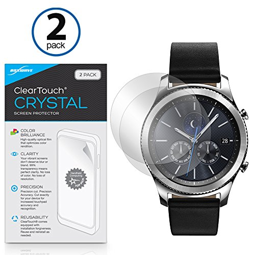 samsung-gear-s2-classic-protector-de-pantalla-boxwaver-cleartouch-crystal-2-pack-hd-pelicula-piel-pr