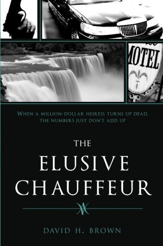 The Elusive Chauffeur Cover Image
