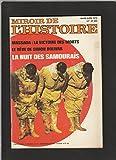 miroir de l histoire no 309 de mars avril 1979 massada la victoire des morts le r?ve de simon bolivar la nuit des samoura?s