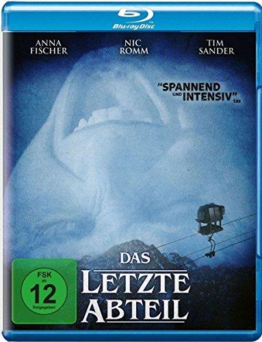 Das letzte Abteil [Blu-ray]