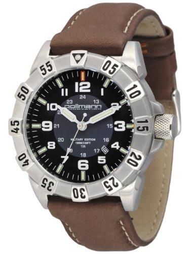 Pollmann -  -Armbanduhr- 55937