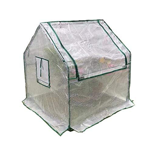 100/x 60/x 40/cm trasparente Jocca 3739/grande cornice Cold mini serra in policarbonato Small Grow////Misure 100/x 60/x 40/cm////serra da giardino piccole piante