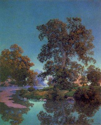 Fluss Ottauquechee