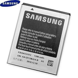 Samsung Battery EB494353VU Battery For Galaxy Mini S5750