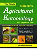 The book is useful for the students preparing for various competitive examinations conducted by ICAR (JRF), ASRB (ARS/NET), SRF, IARI Ph.D. Entrance, UGC, SAUs, etc. The book contains objective questions on Agricultural Entomology, General Agricultur...