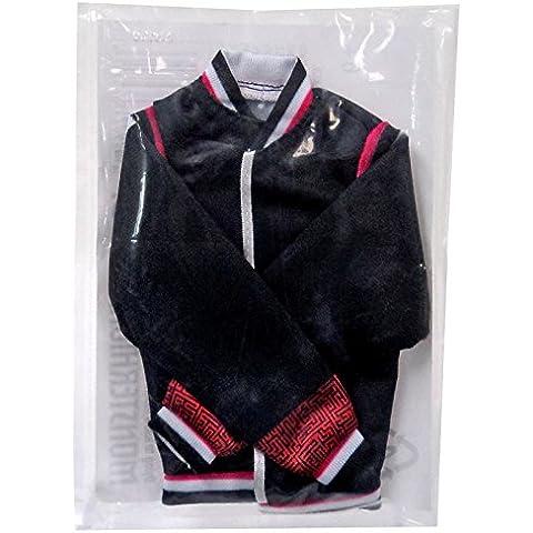 Monster High Manny Taur Varsity Jacket SDCC 2014Mattel Exclusive
