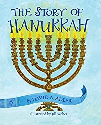 Story of Hanukkah, The