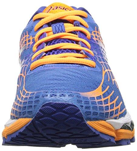 Asics da donna scarpe da corsa Gel-Nimbus 17 Powder Blue/silver/nectarine