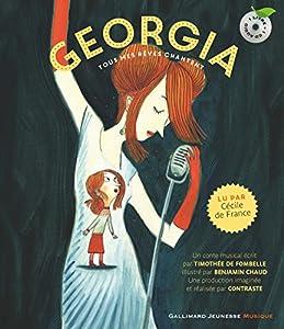 vignette de 'Georgia : tous mes rêves chantent'