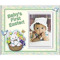 Bébé de Pâques-(Vert)-Cadeau Cadre