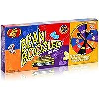 Holland Plastics Original Brand Paquete de Regalo Beanbozzled! 4ta edición ¡Habas de Jalea Completas con el hilandero! Caramelo y Juego en Todo en uno !!