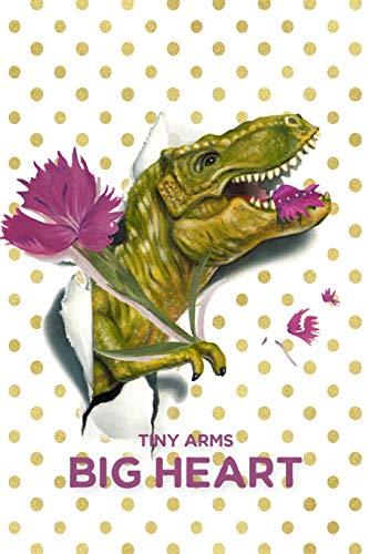 Tiny Arms Big Heart: (6
