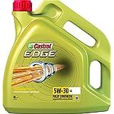 Castrol Motorolie 57420 Edge Titanium FST 5 W-30 LL 4L