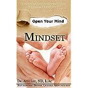Natural Fertility - Mindset (Your Custom Blueprint For Natural Fertility Book 1) (English Edition)