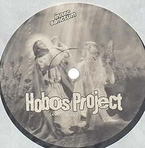 Hobos Project - Funkallack / Blinder Than Words (4 track EP) - Inner Sanctum