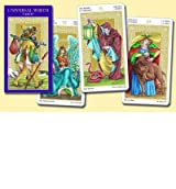[(Universal Wirth Tarot)] [Author: Giordano Berti] published on (November, 2007)