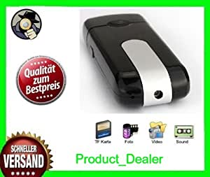 Mini DV Spion Kamera als USB Stick Foto+Videofunktion + Motion Control - RBrothersTechnologie