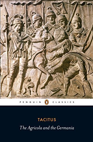 Agricola and Germania (Penguin Classics) by Tacitus (2010-03-30)