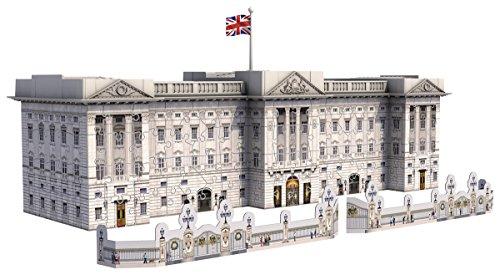 Ravensburger-12524-Buckingham-Palace-3D-Puzzle