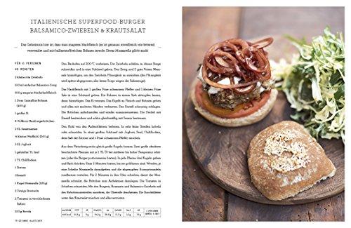 superfoodkochbuch von jamie oliver weihnachten. Black Bedroom Furniture Sets. Home Design Ideas