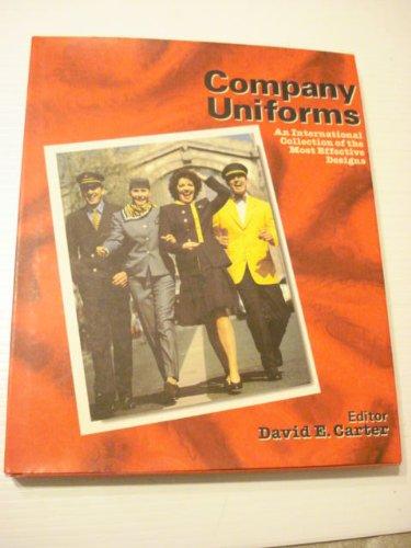 Carter Uniform (Company Uniforms)