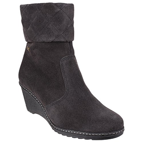 Cotswold Cotswold Cornwell Womens Boot Marrone