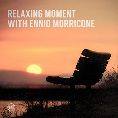 Relaxing Moment with Ennio Mor...