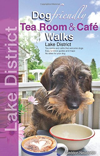 Dog Friendly Tea Room & Cafe Walks - Lake District