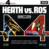 Heath Vs. Ros Vols.1 & 2 [Vinyl LP]