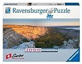 Ravensburger 19104 - Creux du Van (Panorama) - Puzzle 1.000 Teile