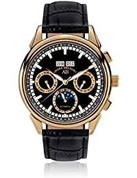 André Belfort Reloj automático Man Ambassadeur 39 mm