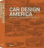 CAR DESIGN AMERICA