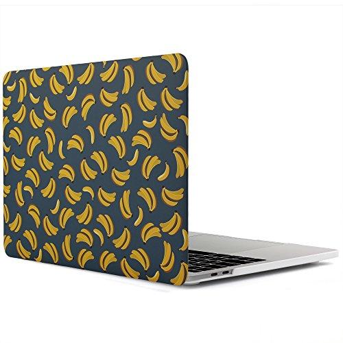 idoo-gummierte-schutzhlle-hard-case-cover-laptop-hlle-fr-2016-macbook-pro-15-zoll-a1707-matt-bananen