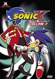 Sonic X Vol. 7 [Import allemand]