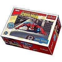 Puzzle Mini Spiderman 54