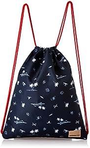 Adidas Polyester 17 cms Conavy Gym Bag (BQ1246)