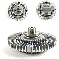 Radiador Viscoso Fan Clutch, 058121350