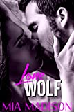Lone Wolf (The Adamos Book 6)